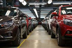 Российский автопром - от двузначного роста к неоднозначному будущему