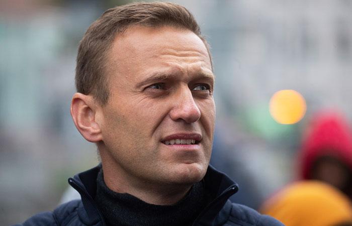 В ФБК пришли с обысками, Навальный задержан