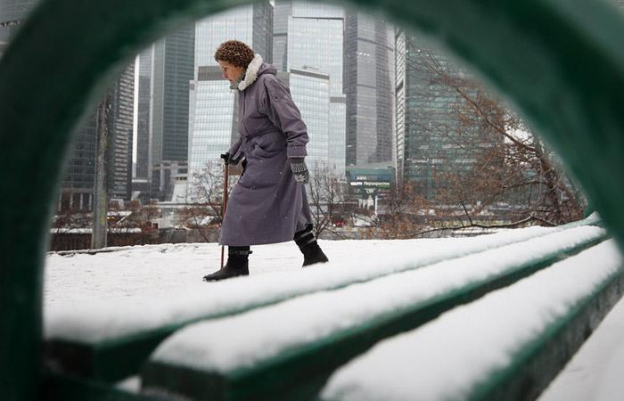 Минтруд напомнил, что 1 января россиян ждет индексация пенсий
