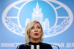 Захарова заявила, что 2020 год на международной арене пройдет под знаком выборов в США
