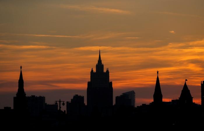 МИД РФ назвал задачи нового 42-го департамента
