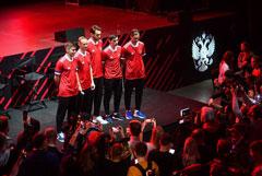Adidas объяснил перевернутый флаг на форме сборной России по футболу