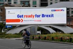 Британское правительство обнародовало наихудший сценарий Brexit без сделки