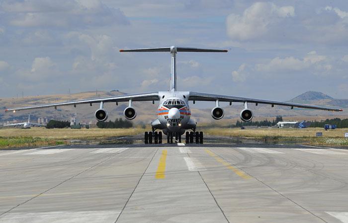 Эрдоган исключил отказ Турции от российских С-400 ради систем Patriot