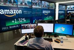 """Amazon оспорит решение Пентагона отдать Microsoft """"облачный"""" контракт на $10 млрд"""