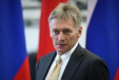 Песков заявил, что передача Киеву задержанных кораблей не связана с решением трибунала ООН