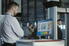 В британских аэропортах снимут запрет на провоз жидкостей благодаря 3D-сканерам