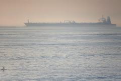 Иранский танкер Grace 1 покинул Гибралтар