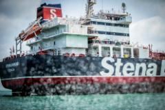 Оператор задержанного Ираном британского танкера просил Путина о помощи