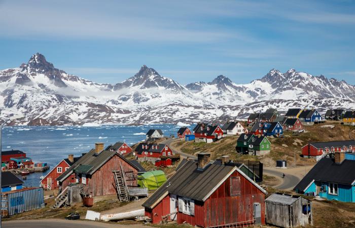 WSJ рассказала об интересе Трампа к покупке Гренландии