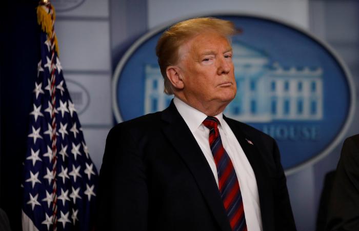 """Трамп заявил, что США """"многое узнали"""" после взрыва на полигоне под Архангельском"""