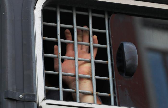 Более тысячи человек задержали на акции оппозиции в Москве