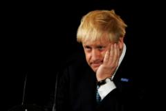 "Борис Джонсон потратит 100 млн фунтов на рекламу ""жесткого"" Brexit"