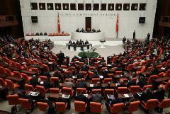 Парламент Турции поддержал отправку войск в Ливию