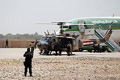 При ударе по аэропорту Багдада погиб иранский генерал Касем Сулеймани