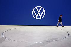 """Volkswagen начал переговоры о мировом соглашении по """"дизельгейту"""" в Германии"""