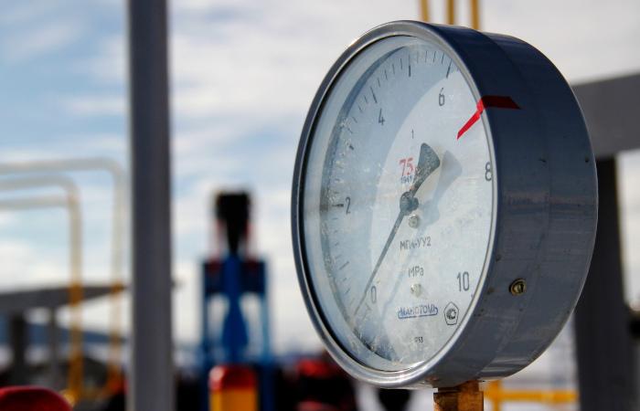 Газовые потоки на юге Европы с началом 2020 года существенно изменились
