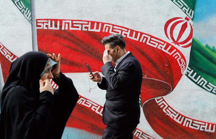 Тегеран официально выходит из СВПД