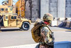 Трамп отказался выводить войска из Ирака, пока Багдад не расплатится за военную базу