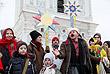 Киев. Украина. Возле Софийского собора