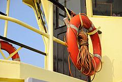 В Нигерии пираты похитили двух российских моряков