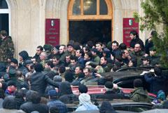 Президент Абхазии не исключил введение чрезвычайного положения из-за протестов