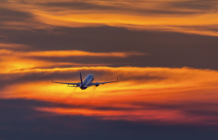Росавиация рекомендовала авиакомпаниям не летать над Ираном и Ираком
