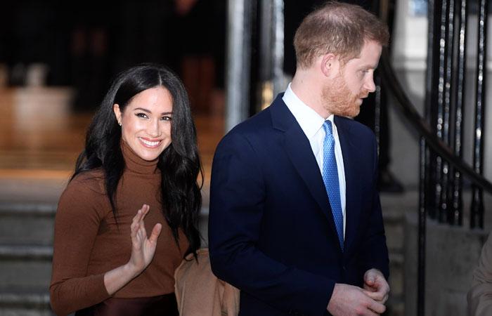 Скотланд-Ярд пересмотрит режим охраны принца Гарри и его семьи при отказе от привилегий