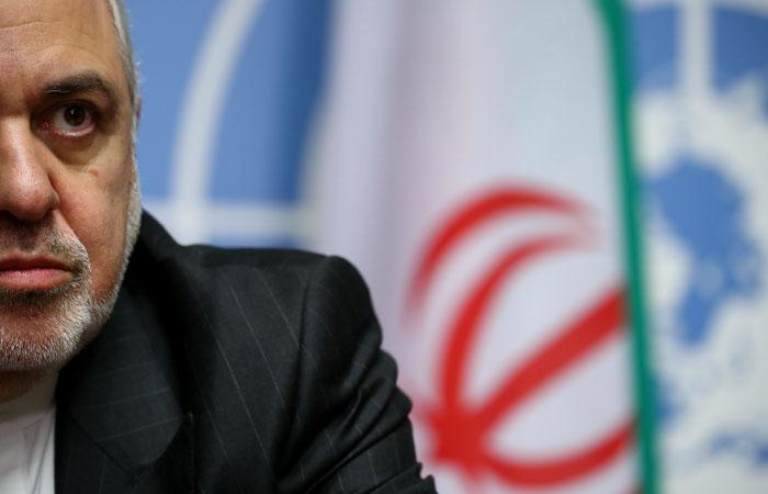 Глава МИД Ирана ответил на заявление Трампа об американской военной мощи