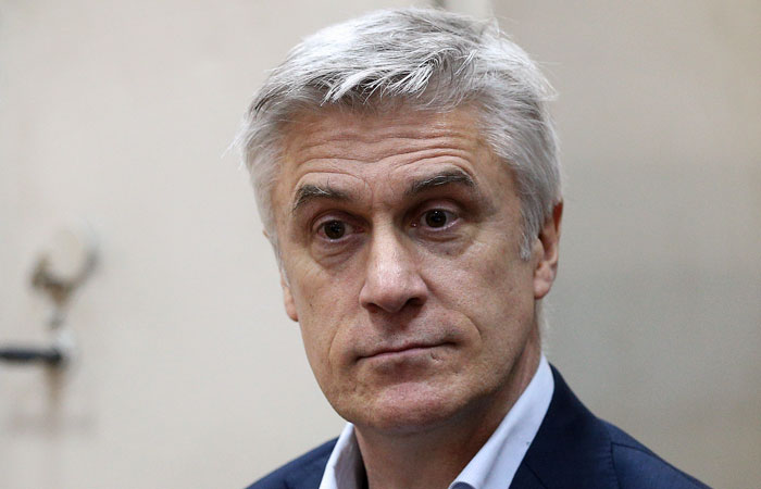"""Фигурантов """"дела Baring Vostok"""" обвинили в выдаче безвозвратного кредита"""