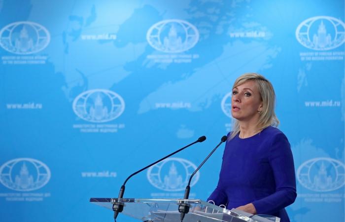 МИД РФ приравнял поддержку заявления СБ ООН к оправданию атаки США на аэропорт Багдада