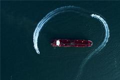 Саудовский оператор танкеров приостановил проход через Ормузский пролив