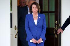 Палата представителей намерена ограничить военные полномочия Трампа в отношении Ирана