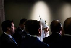 Филарет отозвал свою подпись под постановлением о ликвидации УПЦ КП