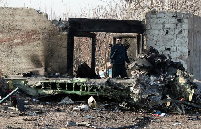 Оператор сбил украинский самолет в Тегеране, приняв его за ракету