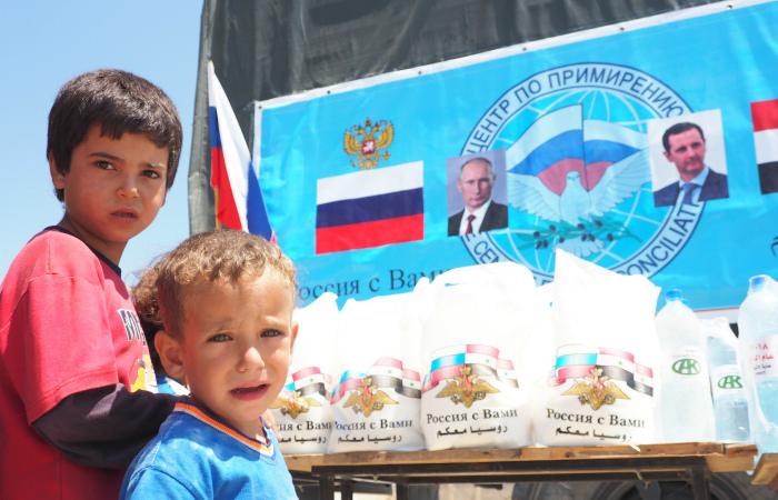 СБ ООН принял резолюцию о продлении гумпомощи Сирии