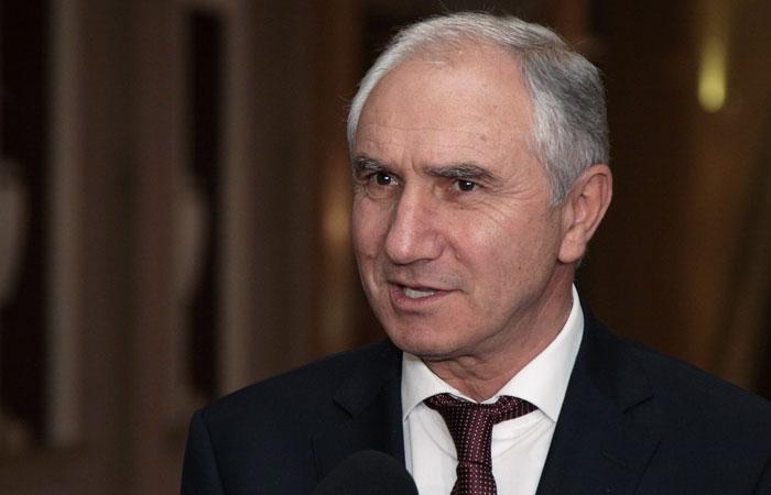 И.о. президента Абхазии назначен премьер Бганба