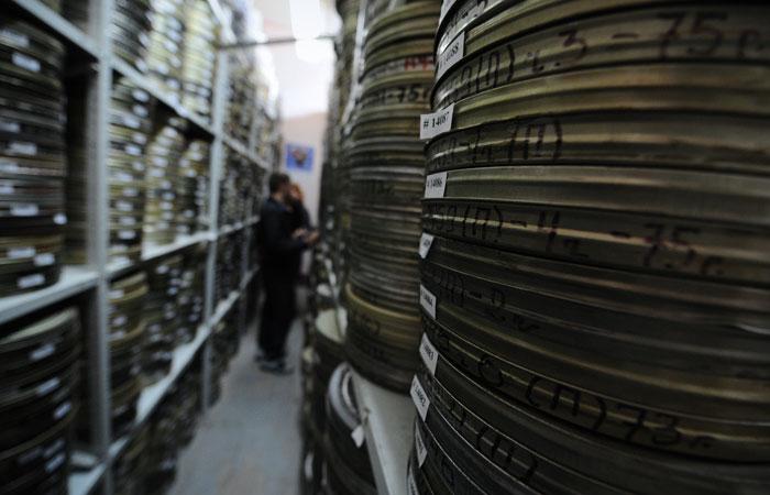 """Фонд кино подал иск к Kinodanz о возврате 45 млн рублей, выделенных на фильм """"Эбигейл"""""""