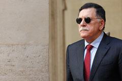 Представители сторон конфликта в Ливии Хафтар и Саррадж встретятся в Москве