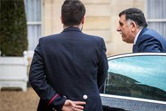 Конкретизирующий прекращение огня в Ливии документ пока подписал только Саррадж