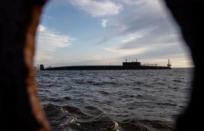 Участок Белого моря близ Нёноксы снова закрыли для свободного плавания