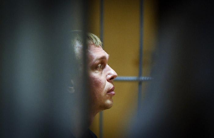 Голунова признали потерпевшим по делу о его задержании