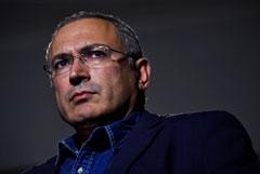 "ЕСПЧ нашел нарушения прав Ходорковского и Лебедева по ""второму делу ЮКОСа"""