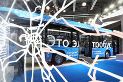 "Москва заплатит ""КАМАЗу"" 11,4 млрд рублей за 200 электробусов"