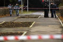 """В деле об убийстве главы центра """"Э"""" Ингушетии появилось еще двое задержанных"""