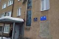 Муж женщины, раненной в Новокузнецке, хотел задавить стрелка трактором