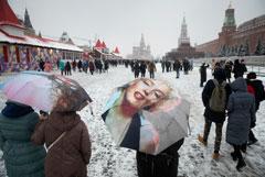 Синоптики спрогнозировали, что февраль в России будет холоднее января