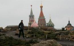 Температурный рекорд почти вековой давности побит в Москве