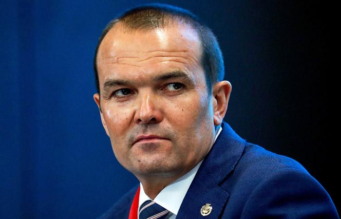 """Глава Чувашии извинился за призыв """"мочить"""" отдельных журналистов"""