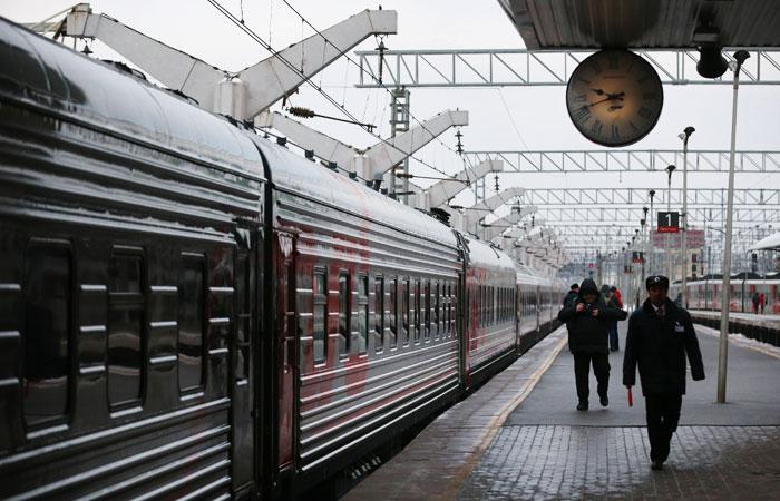 Власти Финляндии заинтересовались проектом скоростной ж/д дороги Москва - Хельсинки